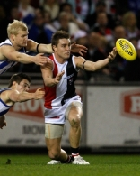 AFL 2010 Rd 20 - North Melbourne v St Kilda