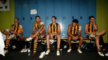 AFL 2010 Rd 21 - Hawthorn v Fremantle