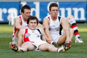AFL 2010 Toyota Grand Final Replay - Collingwood v St Kilda