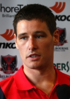 AFL 2010 Media - Robert Campbell Press Conference