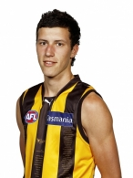 AFL 2011 Media - Hawthorn Hawks Team Headshots