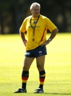 AFL 2011 Training - Adelaide Crows 150211