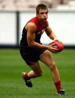 AFL 2011 Training - Melbourne 180311