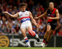AFL 2011 Rd 01 - Essendon v Western Bulldogs