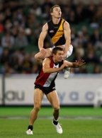 AFL 2011 Rd 02 - St Kilda v Richmond