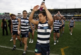 AFL 2011 Rd 07 - Geelong v North Melbourne
