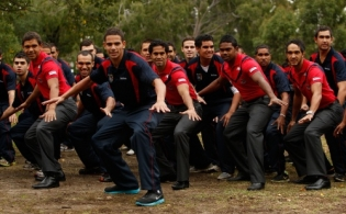 AFL 2011 Media - Indigenous Round Launch