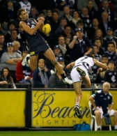AFL 2011 Rd 09 - Carlton v Geelong