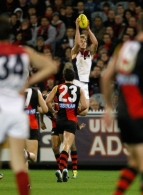 AFL 2011 Rd 11 - Essendon v Melbourne