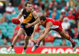 AFL 2011 Rd 12 - Sydney v Richmond