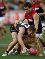 AFL 2011 Rd 14 - Richmond v Melbourne