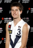 AFL 2011 Media - Vic Country Under 18 Headshots