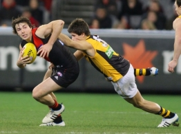 AFL 2011 Rd 16 - Essendon v Richmond
