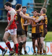 VFL 2011 Rd 17 - Box Hill v Northern Bullants
