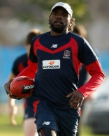 AFL 2011 Training - Melbourne 030811