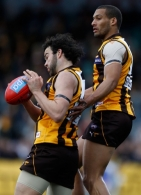 AFL 2011 Rd 20 - Hawthorn v North Melbourne