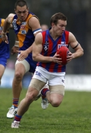 VFL 2011 Rd 20 - Williamstown v Port Melbourne