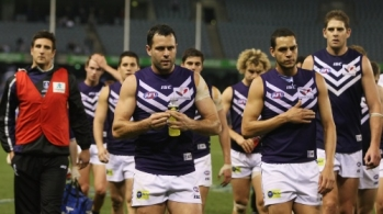 AFL 2011 Rd 22 - North Melbourne v Fremantle