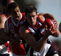 VFL 2011 Rd 22 - Casey v Northern Bullants