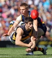 AFL 2011 Rd 23 - Adelaide v Richmond