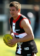AFL 2011 Training - St Kilda 080911