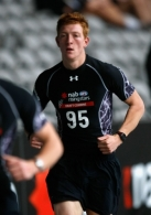 AFL 2011 Media - Draft Combine Day 4