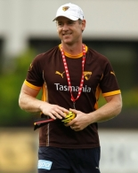 AFL 2011 Training - Hawthorn 281111