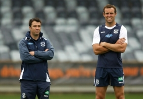 AFL 2012 Training - Geelong 200112