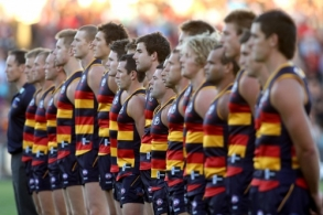 AFL 2012 NAB Cup Grand Final - Adelaide v West Coast