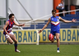 TAC 2012 Rd 01 - Eastern Rangers v Oakleigh Chargers