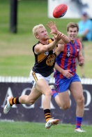 VFL 2012 Rd 02 - Port Melbourne v Werribee