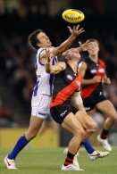 AFL 2012 Rd 01 - North Melbourne v Essendon