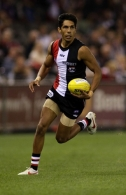 AFL 2012 Rd 04 - St Kilda v Fremantle