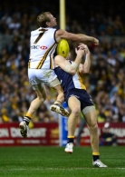AFL 2012 Rd 04 - West Coast v Hawthorn