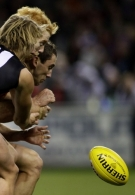 AFL 2012 Rd 06 - Essendon v Brisbane