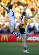 AFL 2012 Rd 08 - Hawthorn v Fremantle