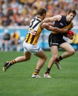 AFL 2012 Rd 09 - Richmond v Hawthorn