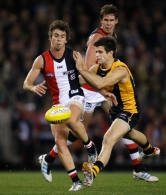 AFL 2012 Rd 10 - St Kilda v Richmond