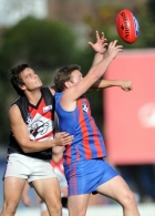 VFL 2012 Rd 10- Port Melbourne v Frankston