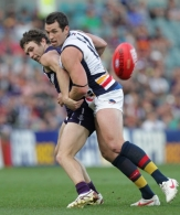 AFL 2012 Rd 10 - Fremantle v Adelaide