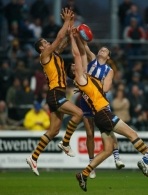 AFL 2012 Rd 10 - Hawthorn v North Melbourne