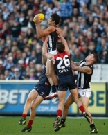 AFL 2012 Rd 11 - Best of Round
