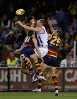 AFL 2012 Rd 13 - North Melbourne v Adelaide