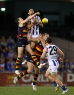 AFL 2012 Rd 13 - Best of Round