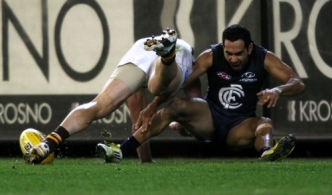 AFL 2012 Rd 14 - Best of Round