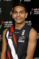 AFL 2012 Media - Northern Territory U18 Headshots