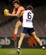2012 NAB AFL U18 Championship - VIC Country v South Australia