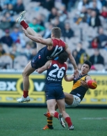 AFL 2012 Rd 15 - Best of Round