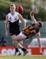 VFL 2012 Rd 15- North Ballarat v Bendigo