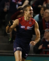 AFL 2012 Rd 16 - Melbourne v Fremantle